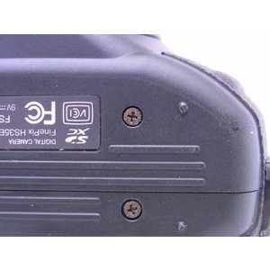 中古 デジタルカメラ FUJIFILM FinePix HS35EXR ブラック ※レンズキャップ欠品|akiba-yushop|08