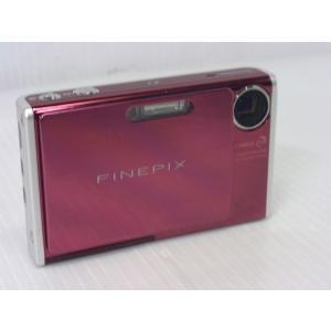 [中古] デジタルカメラ FUJIFILM FinePix Z3(記録メディアXDピクチャーカード)