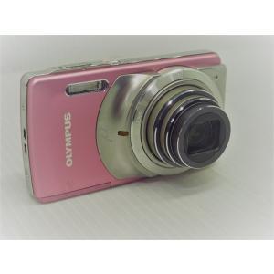 [中古] コンパクトデジタルカメラ OLYMPUS μ-7010