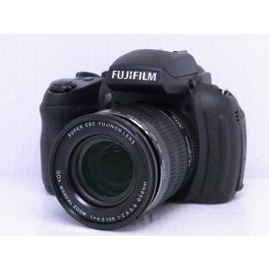 中古 デジタルカメラ FUJIFILM FinePix HS35EXR ブラック