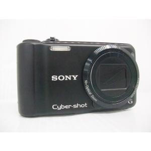 中古 コンパクトデジタルカメラ SONY Cyber-shot DSC-HX5V ブラック