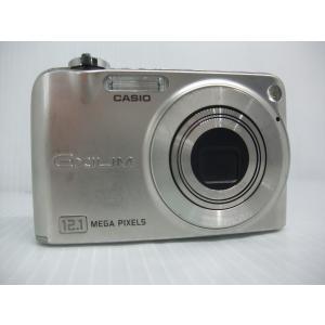 [中古] コンパクトデジタルカメラ casio  EXILIM EX-Z1200