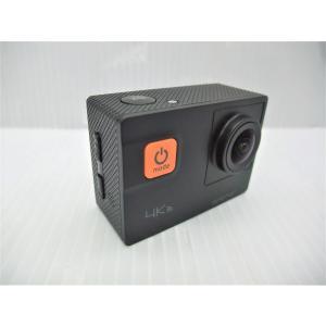 中古 アクションカメラ APEMAN A80 ※難あり品