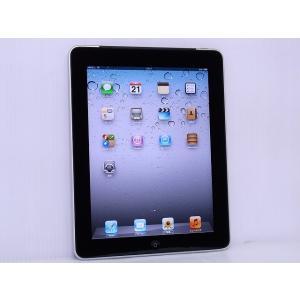 中古 iOSタブレット SoftBank Apple iPad 初代 Wi-Fi + 3G 16GB Model A1337 MC349J/A|akiba-yushop