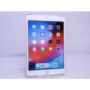 中古 iOSタブレット docomo Apple iPad mini 3 Wi-Fi + Cellular 64GB ゴールド Model A1600 MGYN2J/A akiba-yushop