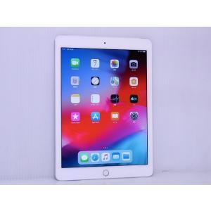 中古 iOSタブレット docomo Apple iPad Air 2 Wi-Fi + Cellular 16GB シルバー Model A1567 MGH72J/A|akiba-yushop