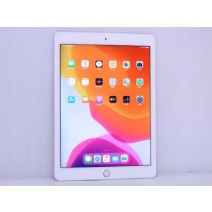 中古 アップルタブレット Apple iPad Air 2 Wi-Fi 16GB シルバー Model A1566 MGLW2J/A|akiba-yushop