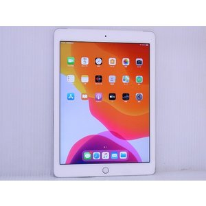 中古 Apple iPad Air 2 Wi-Fi + Cellular 64GB シルバー Model A1567 MGHY2J/A SoftBank版|akiba-yushop