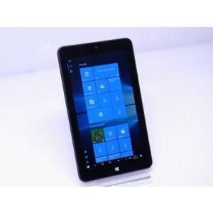 中古 Windowsタブレット JENESIS WDP-075-1G16G-10BT Atom-Z3735G/1GB-MEM/16GBストレージ/7inch/Windows10|akiba-yushop
