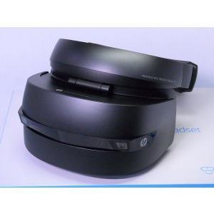 [仕様] ●電源(ヘッドセット):専用接続ケーブルで、USBポートから給電(USB3.0 TypeA...