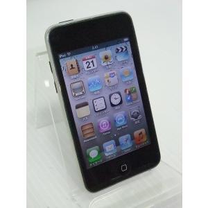 中古 デジタルメディアプレーヤー Apple iPod touch 第3世代 32GB Model ...
