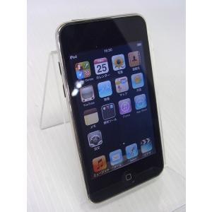 中古 Apple iPod touch 第2世代 8GB ブラック A1288 M528J(難あり)