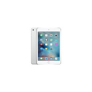 [新品] タブレット Apple iPad mini4 MK9P2J/A [Apple A8/128GB/Wifi/シルバー]