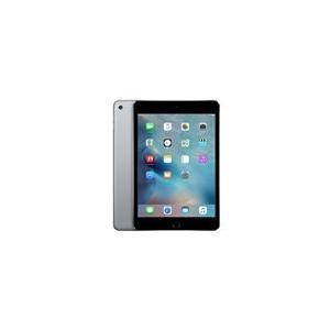 [新品] タブレット Apple iPad mini4 MNY12J/A [Apple A8/32GB/Wifi/スペースグレイ]