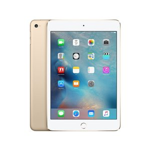 [新品] タブレット Apple iPad mini4 MNY32J/A [Apple A8/32GB/Wifi/ゴールド]