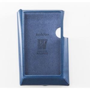 [新品] IRIVER Astell&Kern AK320 Case ネイビーブルー Astell&Kern AK320専用ケース|akiba-yushop
