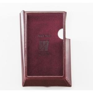 [新品] IRIVER Astell&Kern AK320 Case バーガンディー Astell&Kern AK320専用ケース|akiba-yushop