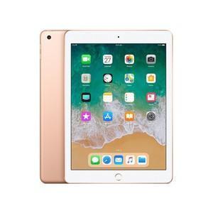 タブレット Apple iPad9.7インチ MRJN2J/A Wifi 2018モデル [Apple A10/32GB/Wifi/ゴールド]