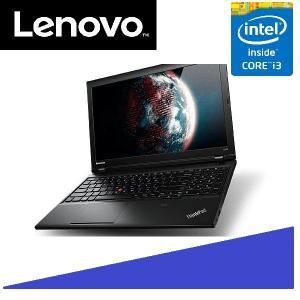 [新品] A4ノートパソコン Lenovo ThinklPad L540 20AV007JJP [CoreI3-4000M/4GB/500GB/DVD-ROM/無線LAN/Windows7]