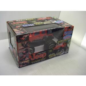中古 ラジオコントロールカー 1/18スケールJeep ラングラールビコン(リモコン電池カバー欠品)|akiba-yushop|07