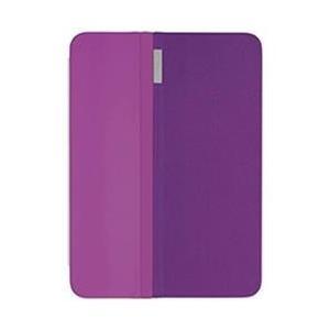 [新品] iPad mini、iPadmini2and3カバーケース Logicool AnyAngle foriPadmini iC0751VI(バイオレット)|akiba-yushop