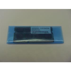 [中古] ノート用メモリ IODATA SDY1600L-4G SODIMM PC3L-12800(DDR3-1600) 4GB|akiba-yushop