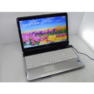 [中古] A4ノートパソコン 富士通 LIFEB...の商品画像