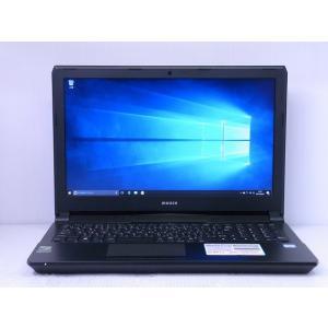 [中古] A4ノートパソコン マウスコンピューター G-TUNE NG-NI7M8S2H1D96GW10 [Corei7-6700HQ-2600/8GB-M/240GB-SSD/1TB-HDD/DVD-SM/15.6inchW/Win10Home64bit]|akiba-yushop