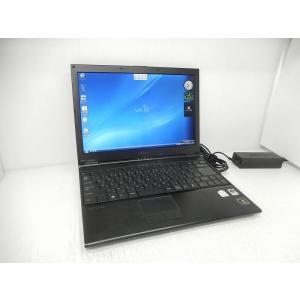 [中古] A4ノートパソコン SONY VAIO SZ94NB PCG-6S2N  [Core2Duo-T7500/2GB-MEM/250GB-HDD/DVDスーパーマルチ/13.3inchW/無線LAN/WindowsVista]|akiba-yushop
