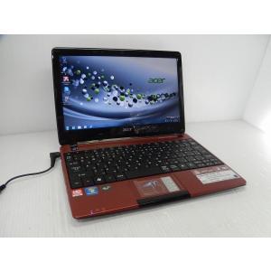 [中古] ネットブック Acer Aspire One 72...