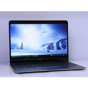 [中古] A4ノートパソコン HP Spectre x360 13-ac004TU 1DF85PA-AAAA [Corei5-7200U-2500/8GB-MEM/256GB-SSD/13.3inchW/Win10Home64bit/OfficeH&BPrem]|akiba-yushop