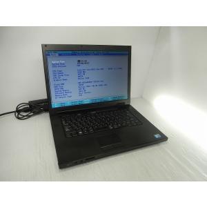 [中古] A4ノートパソコン DELL Vostro 1520  [Core2Duo-P8700/4GB-MEM/160GB-HDD/DVDスーパ-マルチ/15.4inchW] akiba-yushop