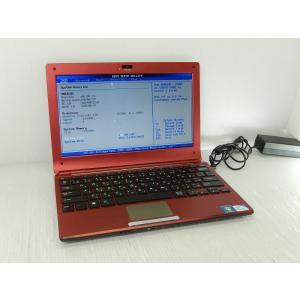 [中古] B5ノートパソコン UNITCOM U116 [Celeron-U2300/2GB-MEM/500GB-HDD/11inchW/無線LAN] akiba-yushop