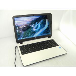 [中古] A4ノートパソコン HP 15-r273TU L8N89PA#ABJ [Corei3-/4GB-M/500GB-HDD/DVDSuperMulti/15.6inchW/Win8.1-64bit/Office無し] akiba-yushop