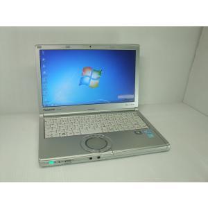 [仕様] ●CPU:Corei5-2540M 2.60GHz ●メモリ:4GB ●HDD:320GB...