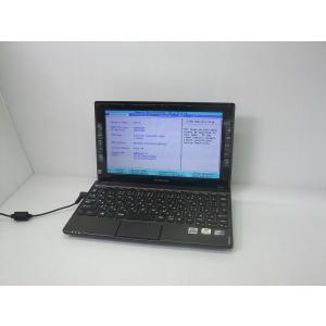 [仕様] ●CPU:Atom-N450 1.66GHz ●メモリ:1GB ●HDD:250GB ●光...