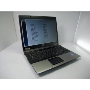 [仕様] ●CPU:Core 2 Duo P8600 2.4GHz ●メモリ:2GB ●HDD:16...