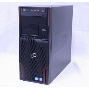 [中古] ワークステーション 富士通 CELSIUS W520 CLWC1A21 [Corei3-2120-3300/4GB-MEM/250GB-HDD/DVDSuperMulti/Win10Home64bitMRR] akiba-yushop