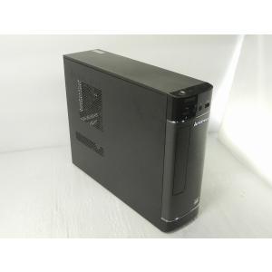 [中古] 省スペースデスクトップ Lenovo H515S 57323902 [AMD-E12500/4GB-MEM/500GB-HDD/DVDマルチ/Windows8.1] akiba-yushop