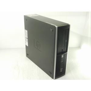 [中古] デスクトップ HP Compaq 6005 Pro AT496AV [Sempron-140-2700/3GB MEM/160GB HDD/DVDMulti]