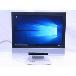[中古] モニタ一体型デスクトップ NEC Mate J PC-MJ25MGFCB [Corei5-460M-2530/2GB-MEM/160GB-HDD/DVDSuperMulti/19inchW/Win10Home64bitMRR] akiba-yushop