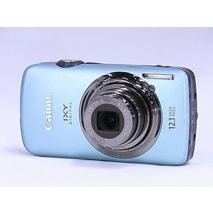 [中古] コンパクトデジタルカメラ Canon IXY DIGITAL 930 IS ブルー