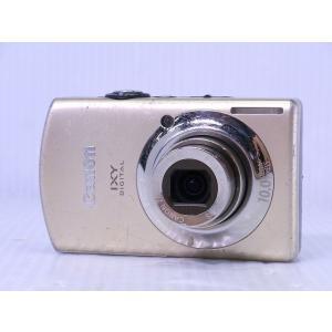 [中古] コンパクトデジタルカメラ Canon IXY DIGITAL 920 IS ゴールド akiba-yushop
