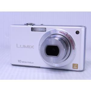 [中古] コンパクトデジタルカメラ Panasonic LU...