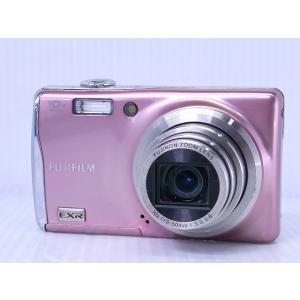 [中古] コンパクトデジタルカメラ FUJIFILM FinePix F70EXR ピンク akiba-yushop