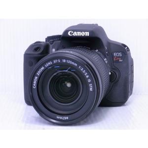 [中古] デジタル一眼レフカメラ Canon EOS Kis...