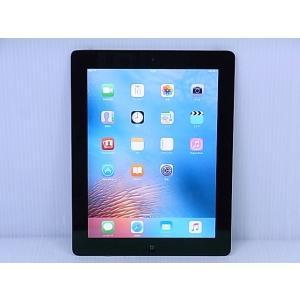 [中古] iOSタブレット Apple iPad 第2世代 Wi-Fi 16GB Black モデルA1395 MC769J/A