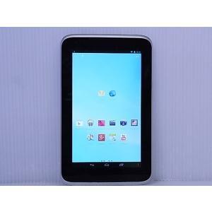 [中古] Androidタブレット NEC LAVIE Tab E PC-TE307N1W [1GB-MEM/16GBストレージ/7inch/Android4.1.2]