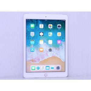中古 iOSタブレット 国内版SIMフリー Apple iPad Air 2 Wi-Fi + Cellular 64GB シルバー MGHY2J/A