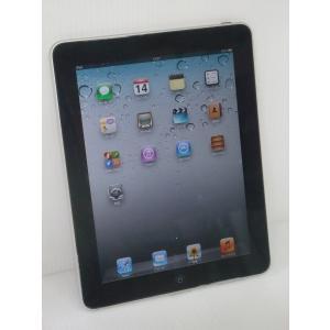 中古 iOSタブレット Apple iPad 第1世代 Wi-Fi 64GB MB294J/A akiba-yushop